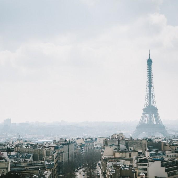 Hannah Gatzweiler Paris