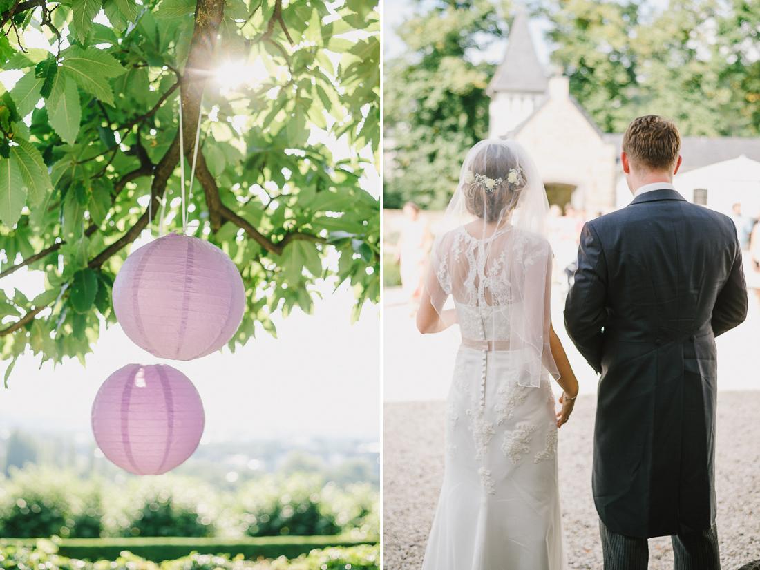 Hochzeit Klostergut Besselich - Ines und Lukas