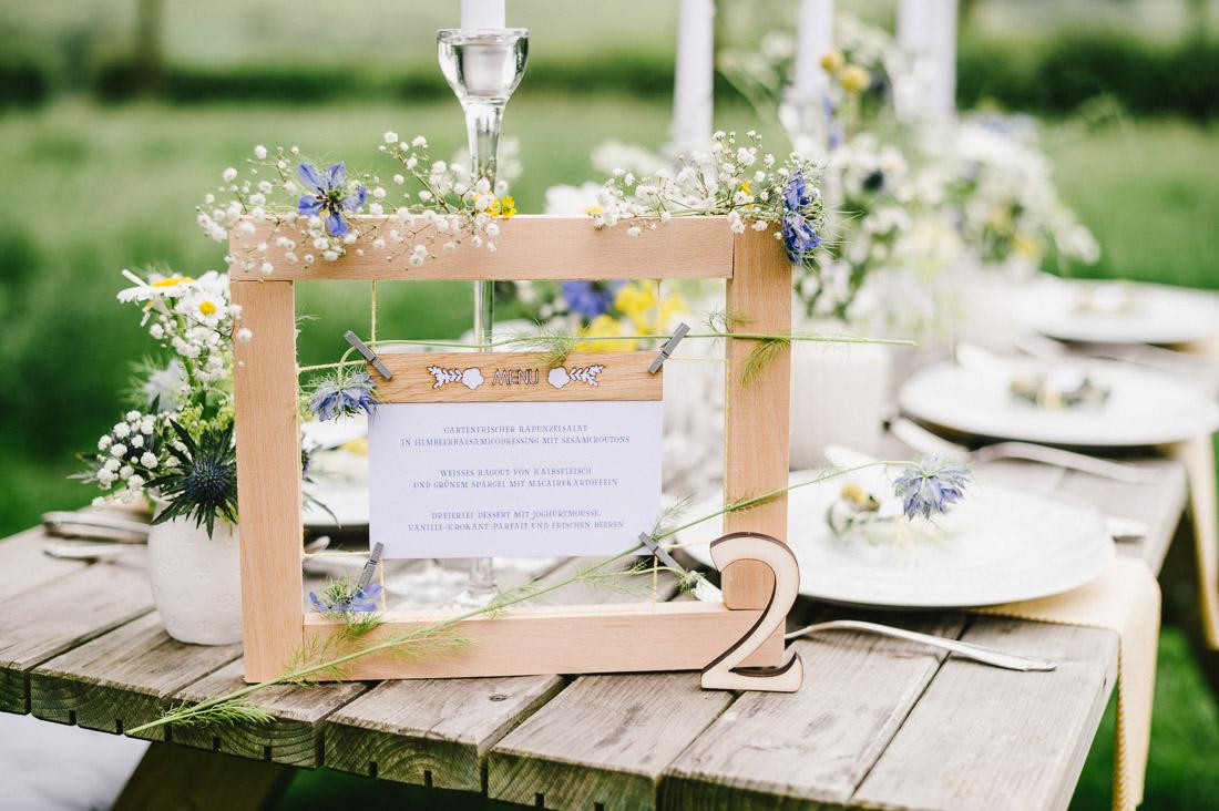 Hochzeit Boho Styleshoot Swedish Midsummer