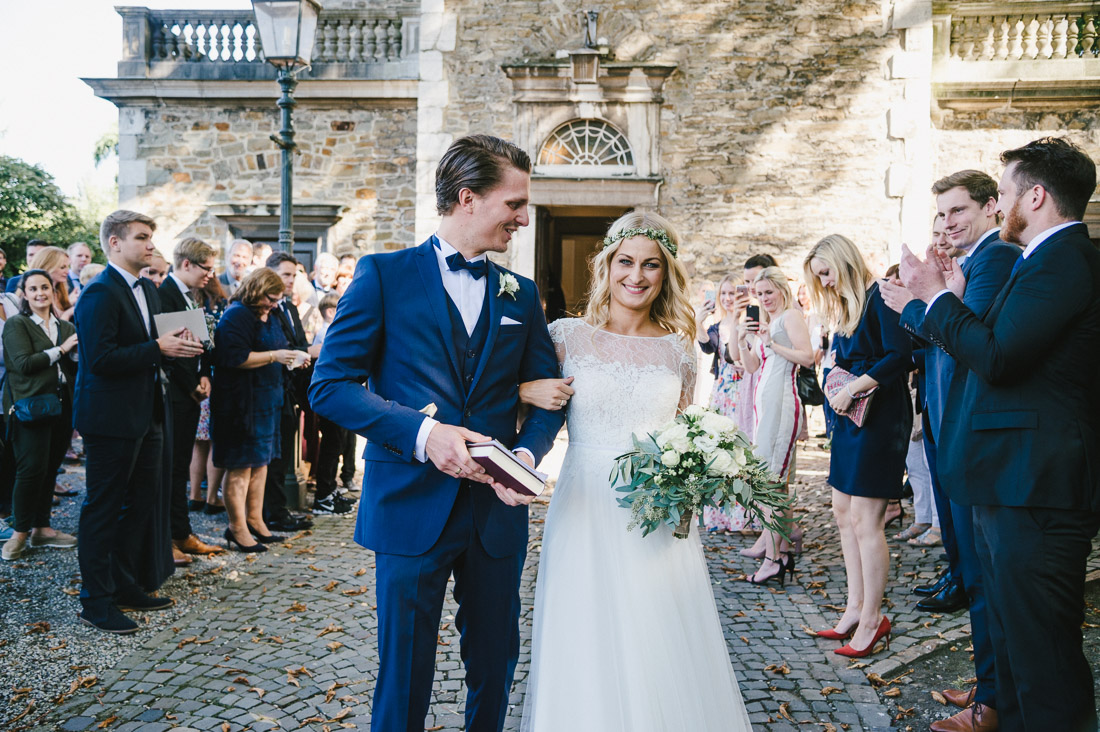 Hochzeit Sarah & Martin Aachen