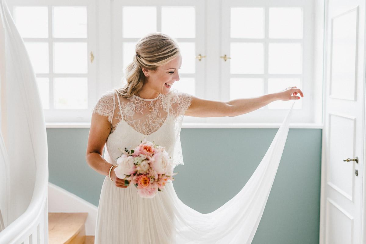 Hannah Gatzweiler Hochzeitsreportage