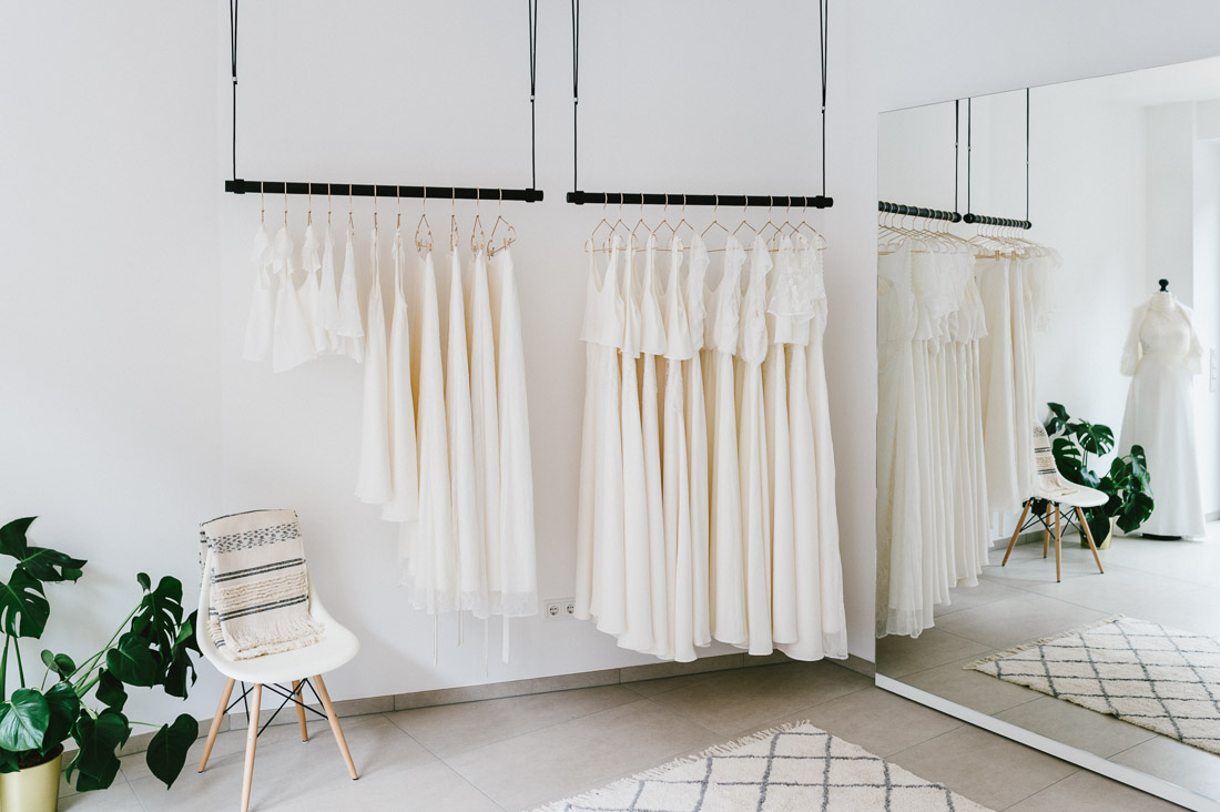 White Concepts - Bridal Showroom -Brautmode Aachen